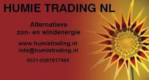 Webwinkel Humie Trading